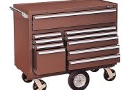 Photo - MH & Storage - Kennedy Tool Chest