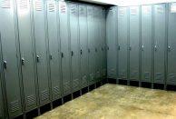 Photo - MH & Storage - Lyon Lockers