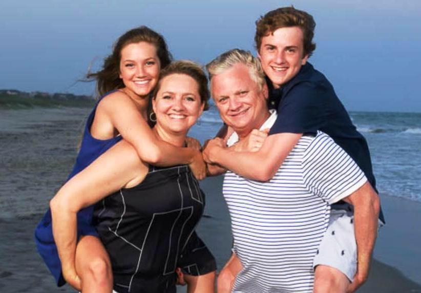 Schmitt Family Photo